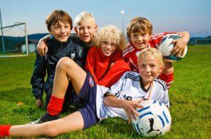 Jugendspieler gesucht