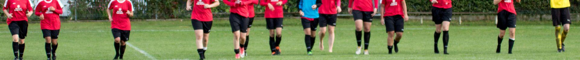 Bilder vom Spiel FCH I- SV Gottenheim (Frauen)