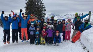 Skiclub neu auf fc-hochrhein.de