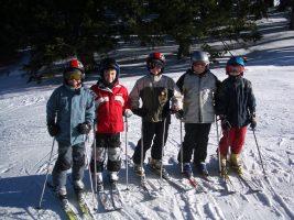 Ski- und Snowboardkurse an Dreikönig