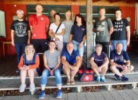 Erste Hilfe Kurs für Trainer und Betreuer