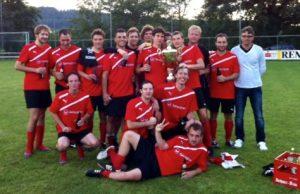 Küssaberg-Pokal Turnier 2018