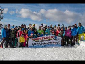 Skikurse 2020