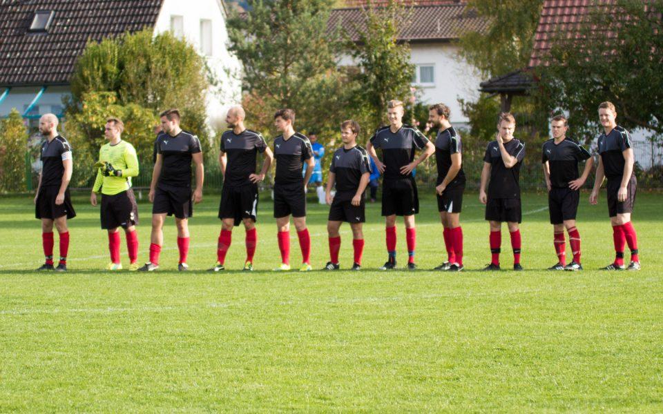 Bilder vom Spiel FCH II – SV Altenburg