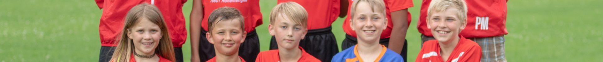 Bilder vom Spiel E1-Junioren – FC Dettighofen